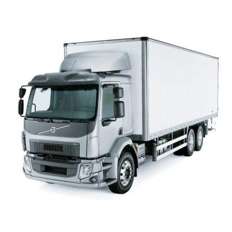 Alquiler furgonetas