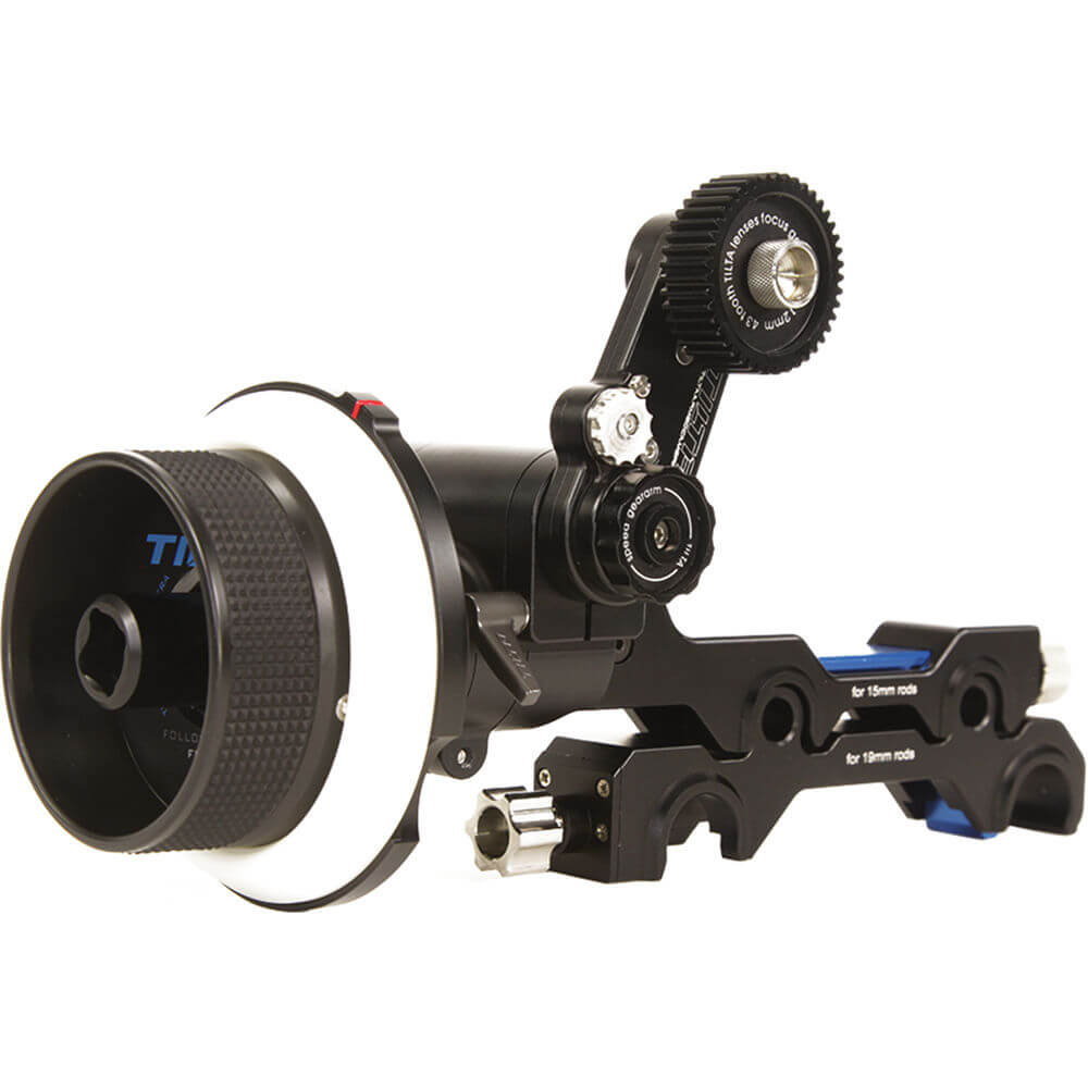 Rental accessories follow focus tilta - Camaleon Rental