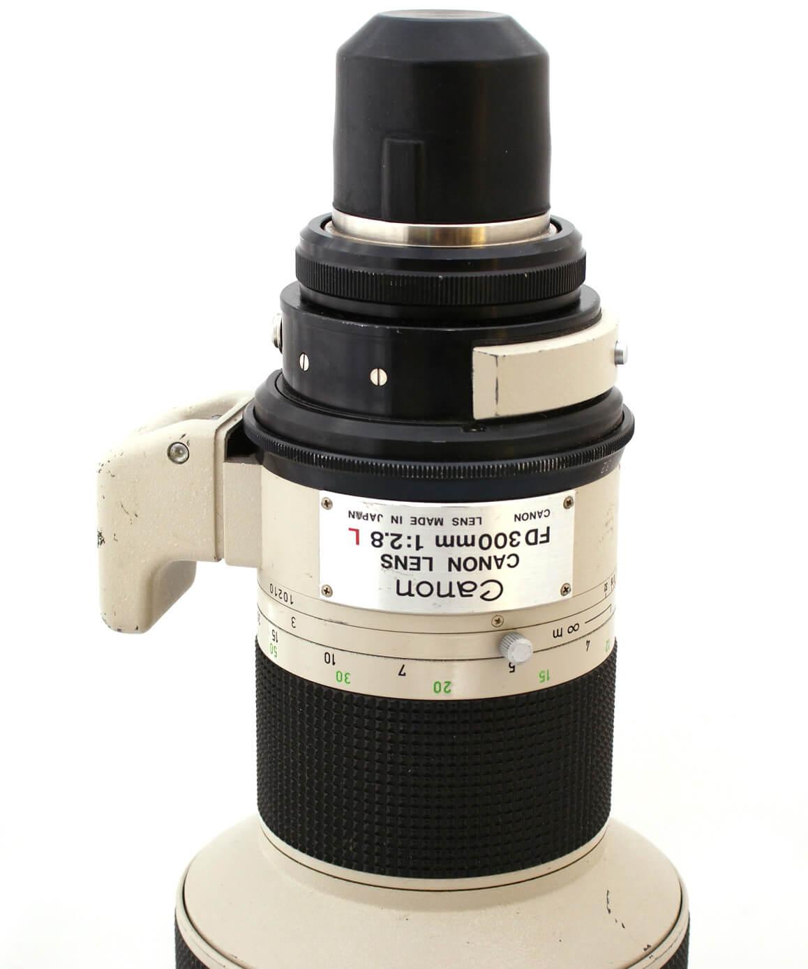 rental lenses canon 300 - camaleon rental