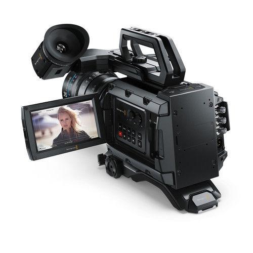 Alquiler de cámaras Blackmagic en Madrid | Camaleón Rental