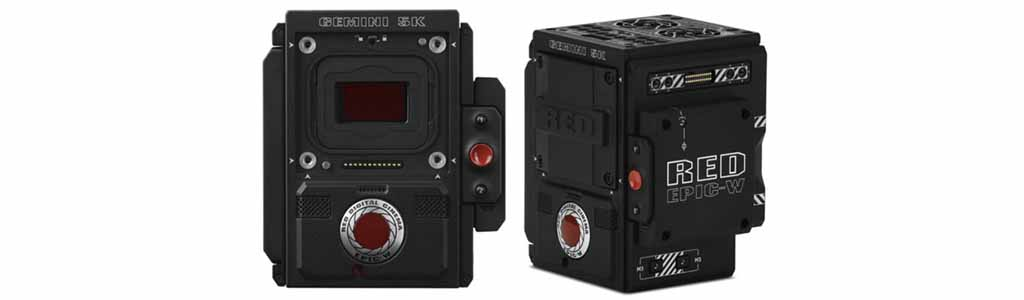 red-camera-hire