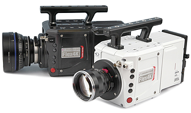 Camera Rental - vision research - 2.5k y 4k - Madrid - Lisbon - Malaga - Sevilla - Casablanca - Camaleon Rental