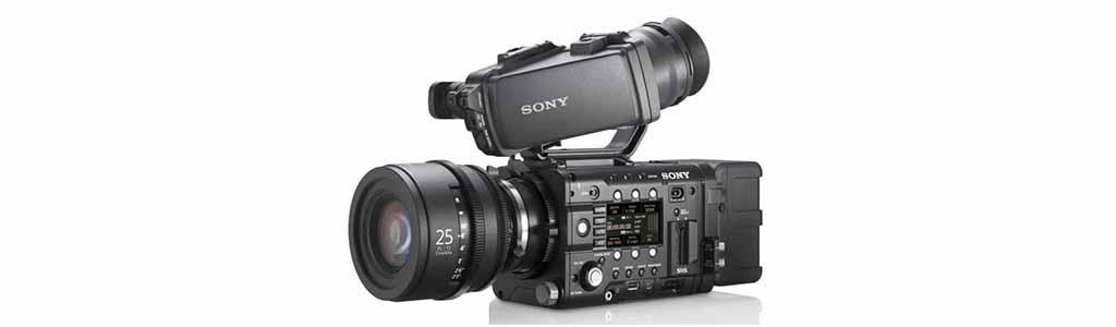 sony-camera-hire