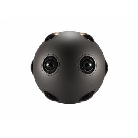 Nokia OZO - VR 360 - Camera hire Madrid - Lisbon - Barcelona - Malaga - Sevilla - Camaleon Rental