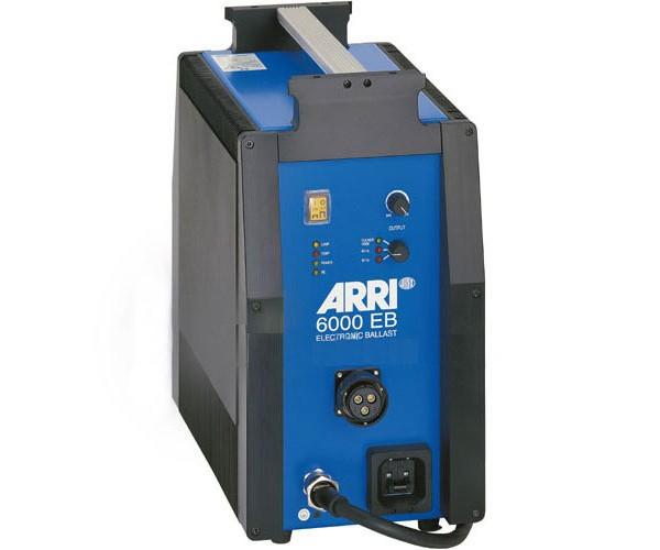 arri/hmi/6000w