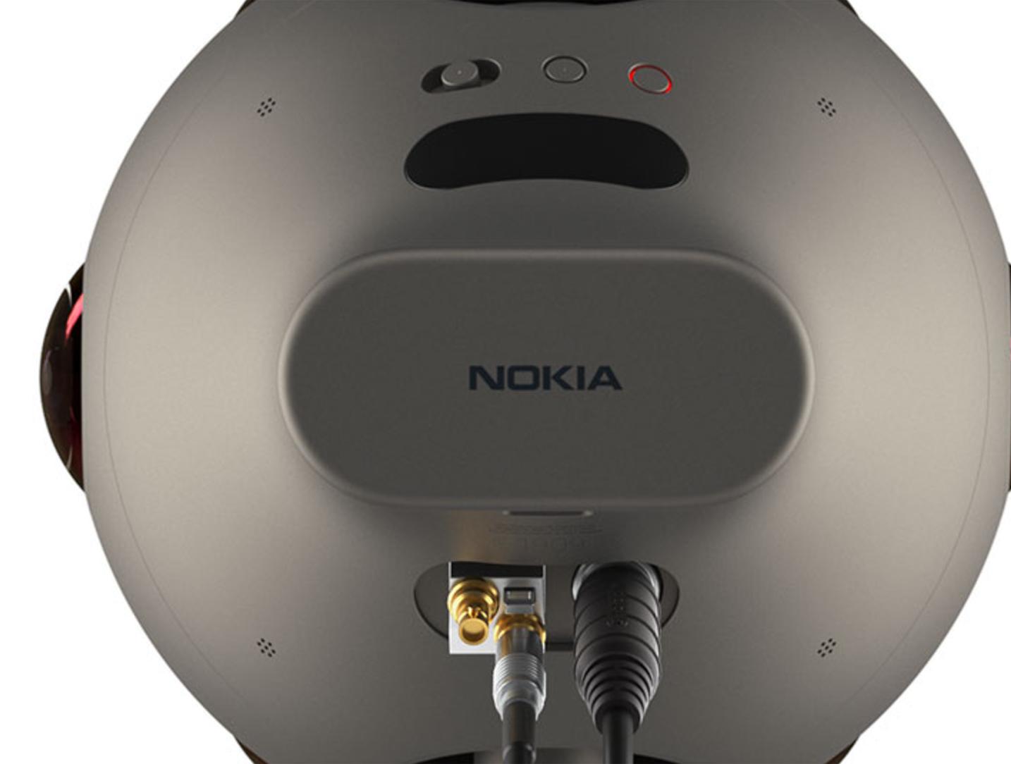 Servicios VR con Nokia OZO | 360º VR | Camaleón Rental