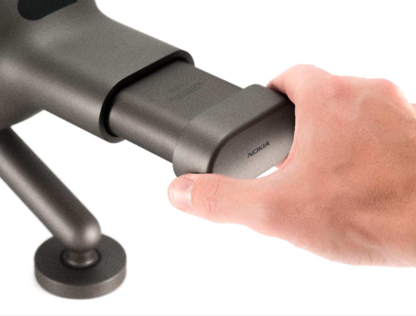 Servicios de rodaje con Nokia OZO | VR | Camaleón Rental