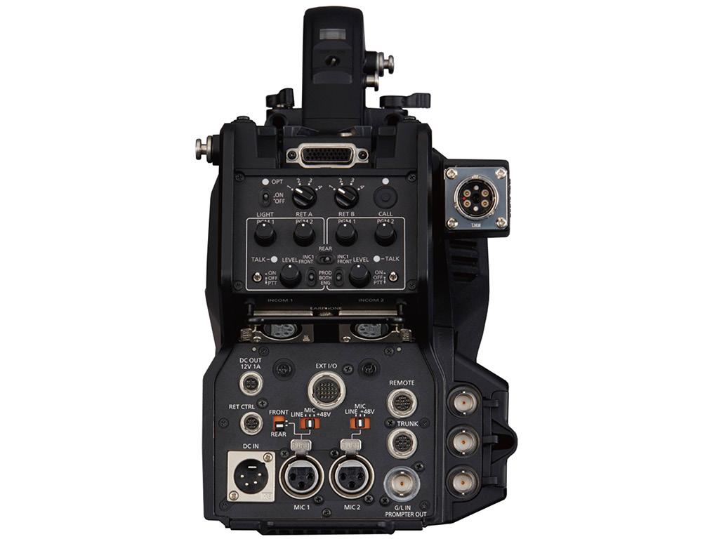 hire-panasonic-AK-UC3000GSJ