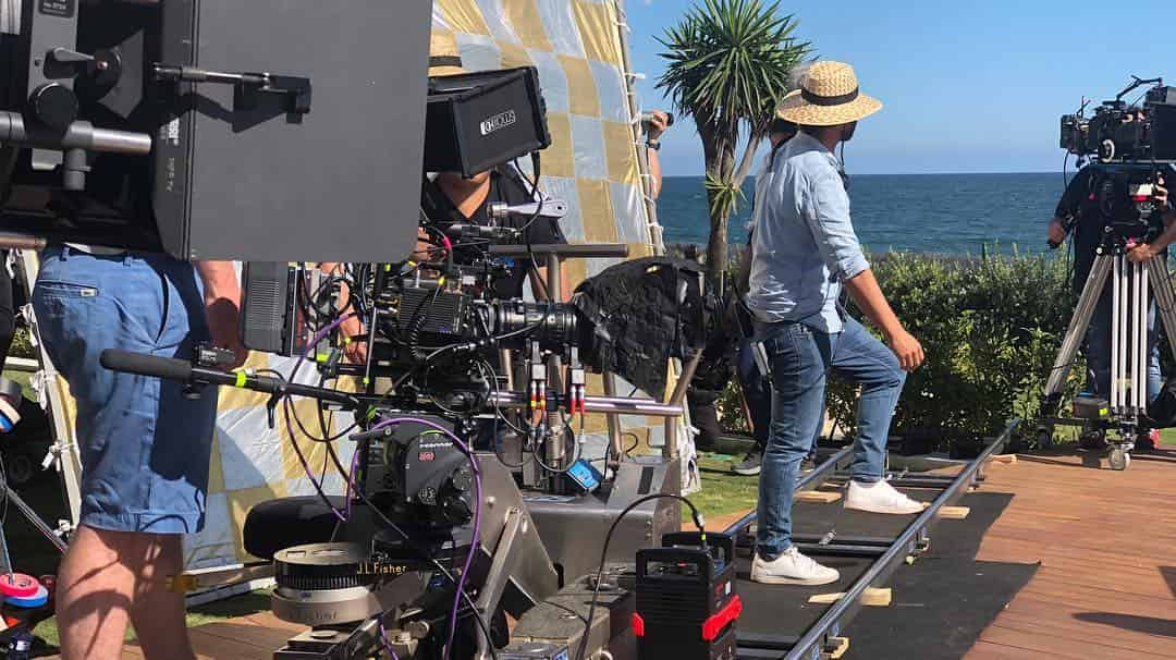 Film Production services in Spain & Portugal