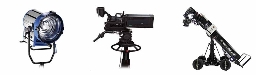 material-audiovisual-madrid