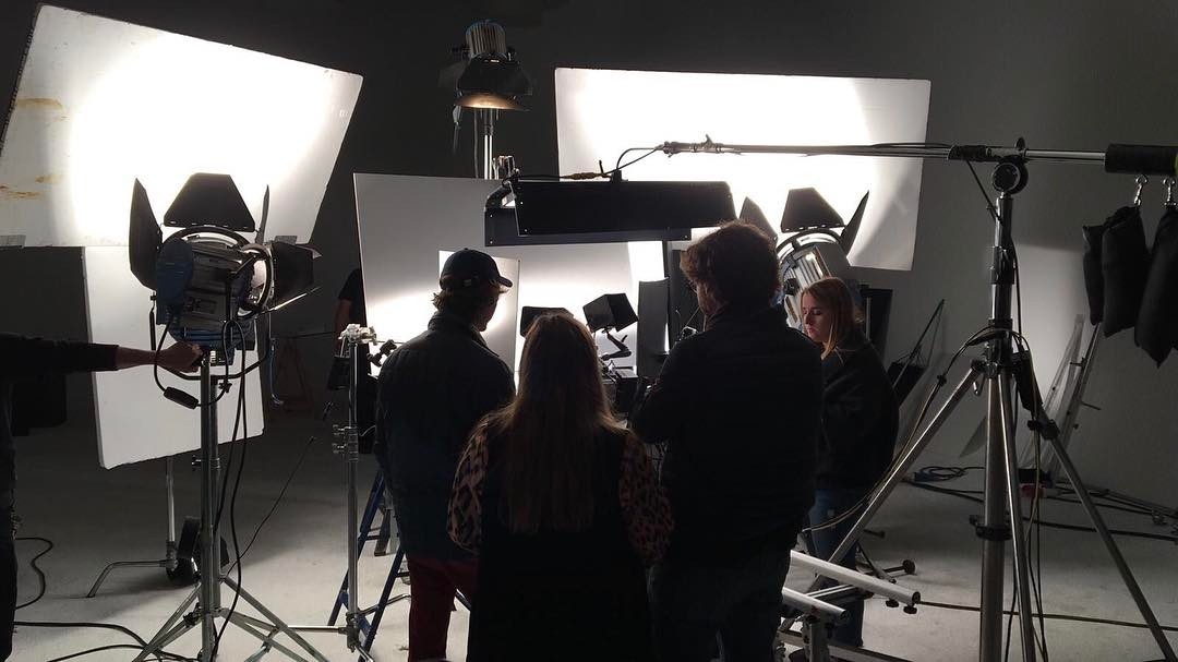 produccion audiovisual malaga