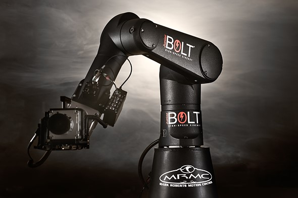 bolt-high-speed-cinebot-hire-spain-portugal-europe