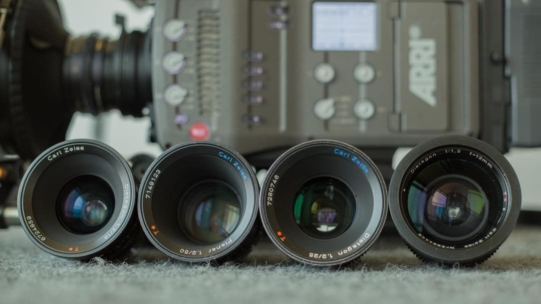 venta-equipos-material-audiovisual-segunda-mano