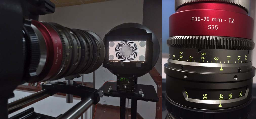 angenieux 30-90mm blog opticas de cine