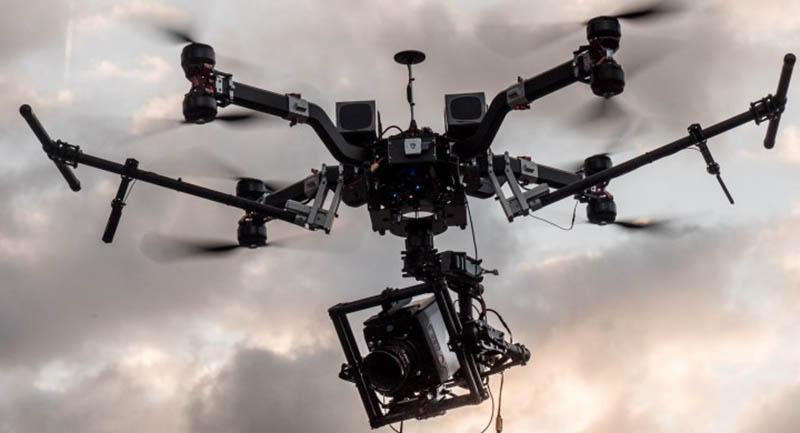 aerial-filming